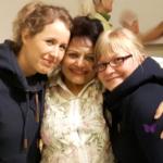 Henna, Rajul ja Mari Oulu