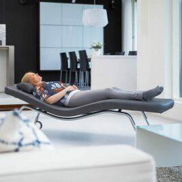 Neurosonic hoito rentouttaa