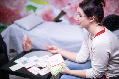 Seksuaaliterapia terapeutti Henna Kekkonen